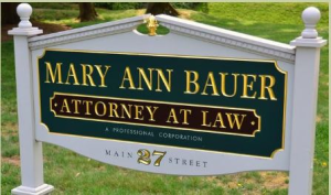Mary Ann Bauer Attorney at Law