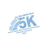 Cancelled - Jean A. Rocks Mizia Endowed Scholarship 5k Run/Walk