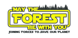 May The Forest Be With You 5K
