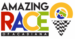 The Amazing Race of Acadiana...$3,000 Cash Prize for 1st Place Team!!!