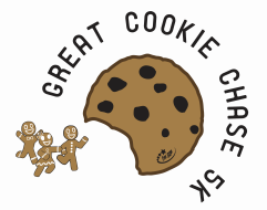 The Great Cookie Chase 5K