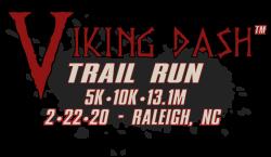 Viking Dash - Raleigh, NC