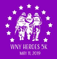 WNY Heroes 5K