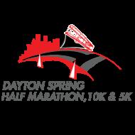Dayton Spring Half Marathon, 10K  & 5K