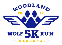Woodland Centennial 5K Wolf Run