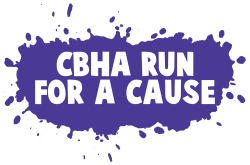 CBHA 5k Color Run | Run For A Cause - Virtual Race