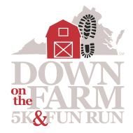 Down On The Farm 5K & Fun Run