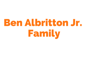 Ben Albritton Jr. Family