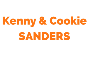 Kenny & Cookie Sanders