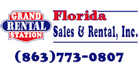 Florida Sales & Rental