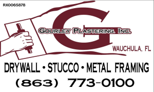 Gourley Plastering