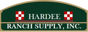 Hardee Ranch Supply