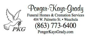 Ponger-Kays-Grady Funeral Home