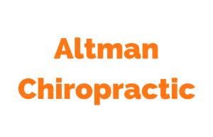 Altman Chiropractic