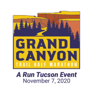 Grand Canyon Trail Half Marathon & 5k