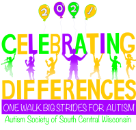 One Walk, Big Strides for Autism 2021