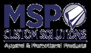 MSP CUSTOM SOLUTIONS
