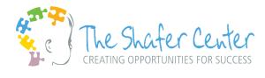 THE SHAFER CENTER