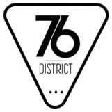 76 District