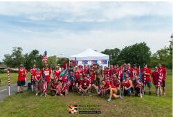2nd Annual Freedom Flag Health & Wellness Memorial 5k Run/Walk