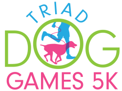 Triad Dog Games 5K