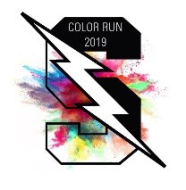 CB South Color Run