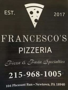 Francesco's Pizzeria