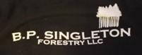 B.P. Singleton Forestry