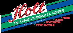 Holt Paper Corp