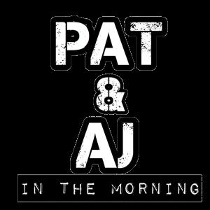 Pat & AJ