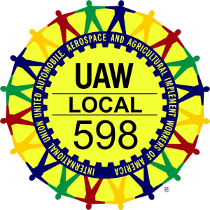 UAW Local 598
