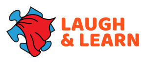 We Laugh & Learn