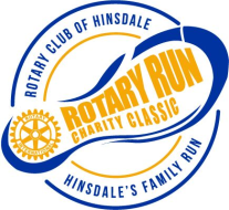 Virtual Rotary Run Charity Classic