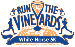 Run the Vineyards - White Horse 10K/5K