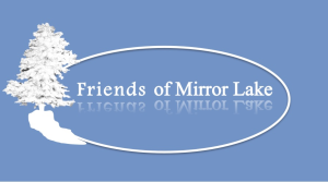 Friends of Mirror Lake State Park