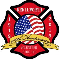 Kenilworth Volunteer Fire Company #1 Centennial 5k