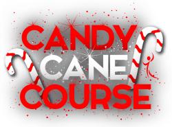 Candy Cane Course Jackson