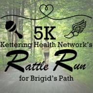Brigid's Path Rattle Run