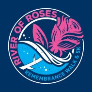 River of Roses Remembrance Walk and 5k