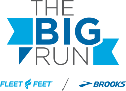 The Big Run Virtual 5K