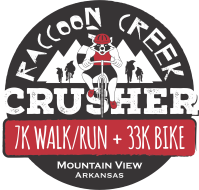 Raccoon Creek Crusher Duathlon
