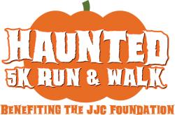 JJC Haunted 5k Walk/Run