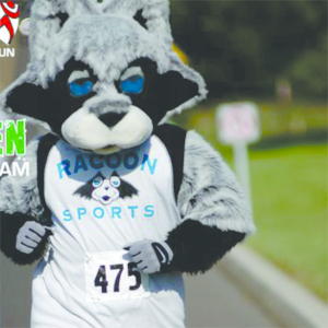 The Racoon, Racoon Sports