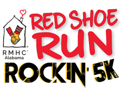 Red Shoe Run 2019: Rockin' 5K