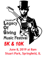 Legacy of Giving 5K / 10K