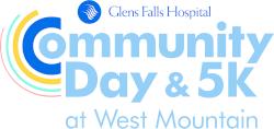 Glens Falls Hospital Community Day & 5K at West Mountain.