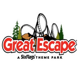 Six Flags Great Escape
