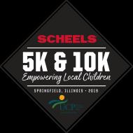 SCHEELS 5K / 10K for Charity