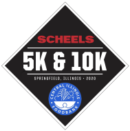 SCHEELS 5K / 10K for Charity - 2020 Race Canceled