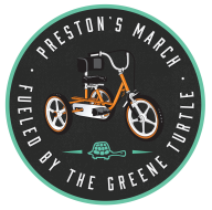 Preston's March Through Delaware Fueled by The Greene Turtle